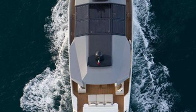 Arcadia 85/03 Charter Yacht - 3