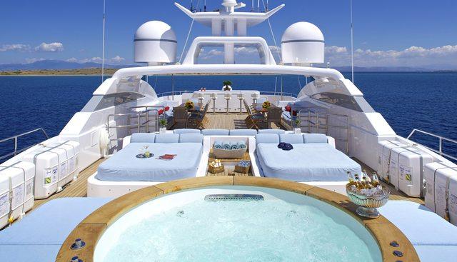 O'Ceanos Charter Yacht - 3