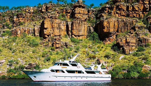 Mustique Charter Yacht - 2