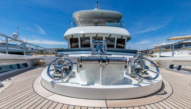 Galena Charter Yacht - 8