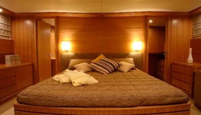 Adastra of Rye Charter Yacht - 5