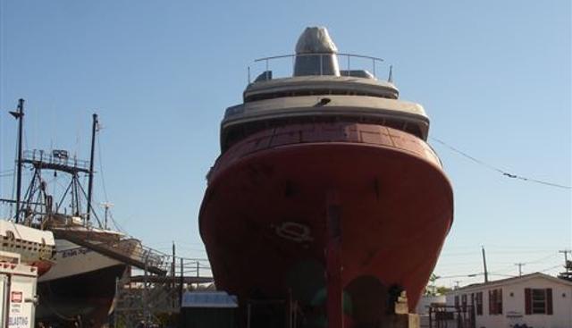 Sea Monster Charter Yacht - 5