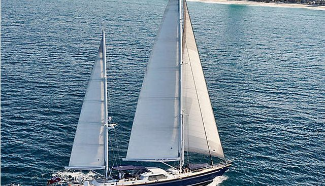 Catalyst Charter Yacht - 3
