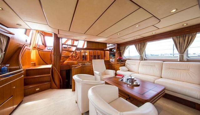 Fidelitas Charter Yacht - 4