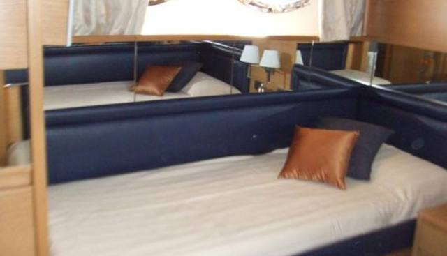 Pampa Charter Yacht - 5