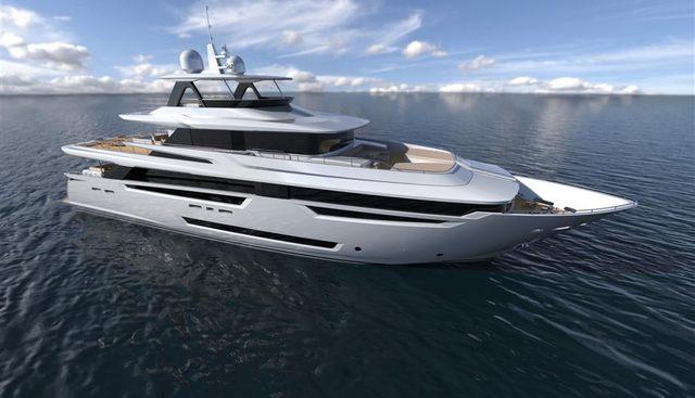 Johnson 115 Charter Yacht - 2