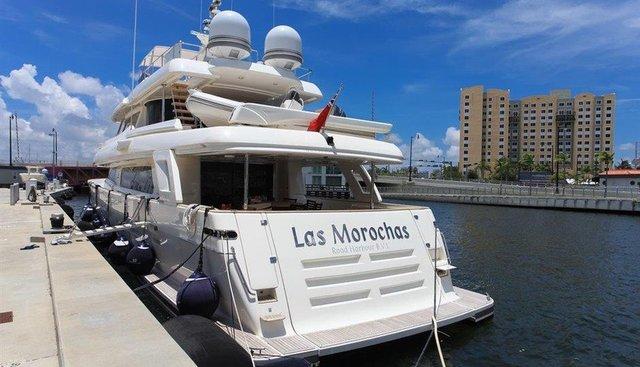 Se7en Charter Yacht - 3