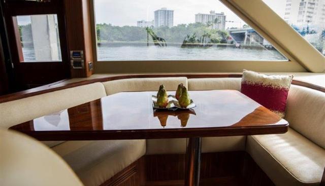 Rhondavous Charter Yacht - 5