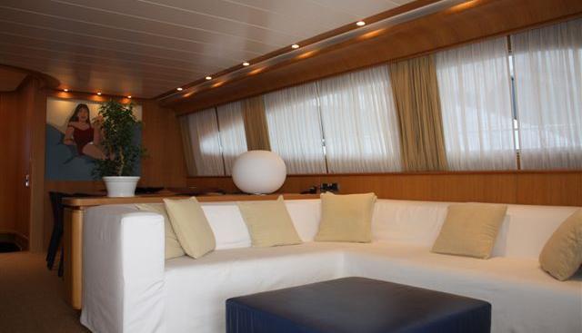 Lionheart Delta Charter Yacht - 3
