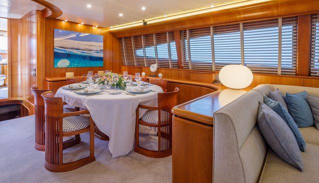 Vyno Charter Yacht - 8