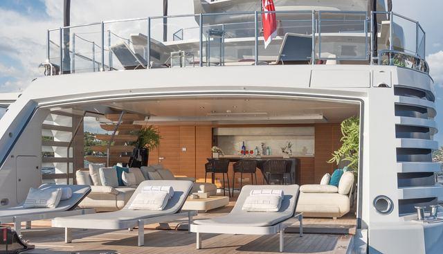 LEL Charter Yacht - 4