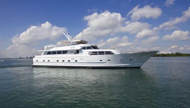 L'Esterel Charter Yacht - 2
