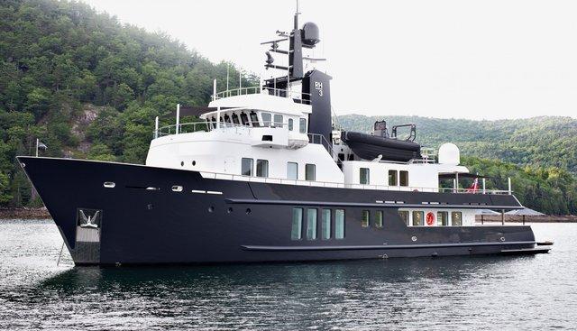 RH3 Charter Yacht - 5