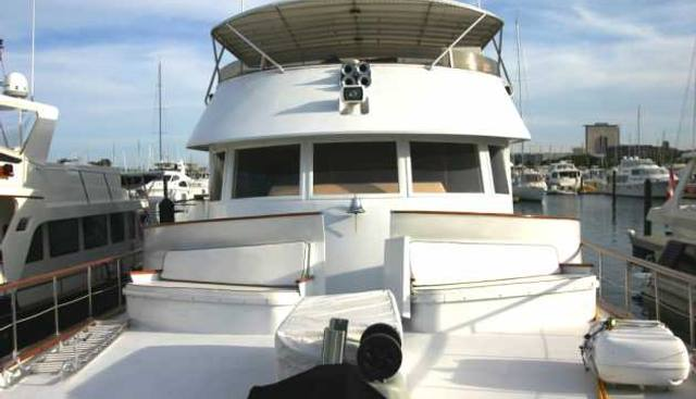 Enchantress Charter Yacht - 2