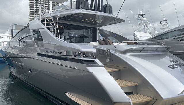 New Beginnings Charter Yacht - 2