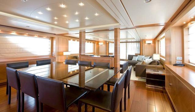 LoveBug Charter Yacht - 7