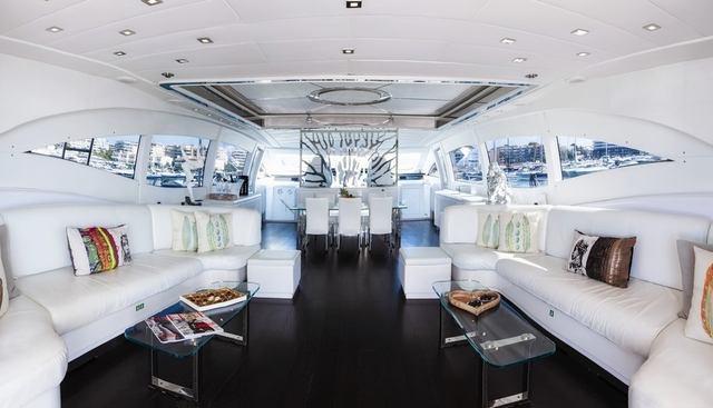 Belisa Charter Yacht - 7