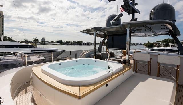 Gioia Charter Yacht - 2