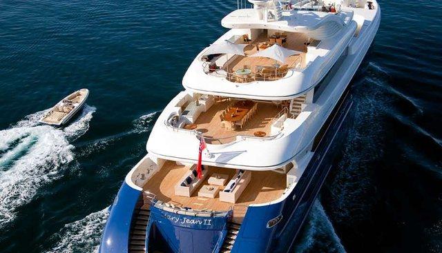 Mary-Jean II Charter Yacht - 4