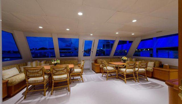 Crescendo IV Charter Yacht - 6