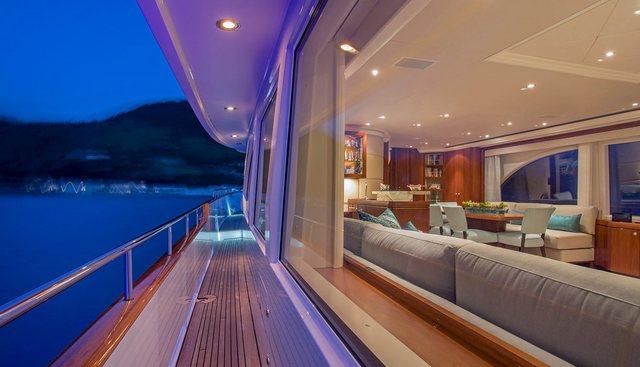 Pura Vida Charter Yacht - 6