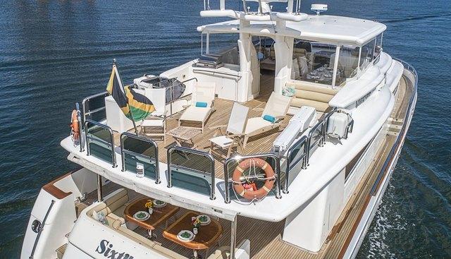 Sixty Six Charter Yacht - 5