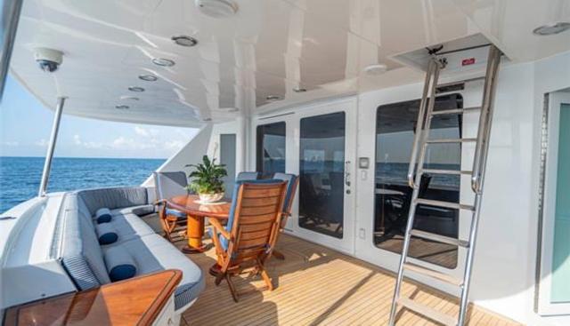 Pure Vida Charter Yacht - 5