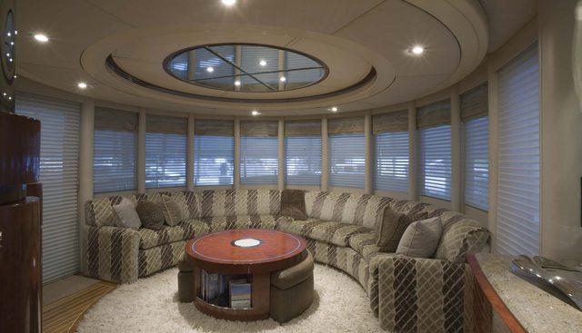 Denrae Charter Yacht - 3