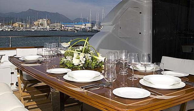 Cudu Charter Yacht - 4