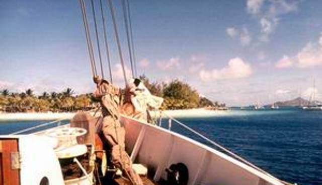 Passaat Charter Yacht - 3