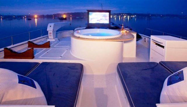 Oceans XI Charter Yacht - 3