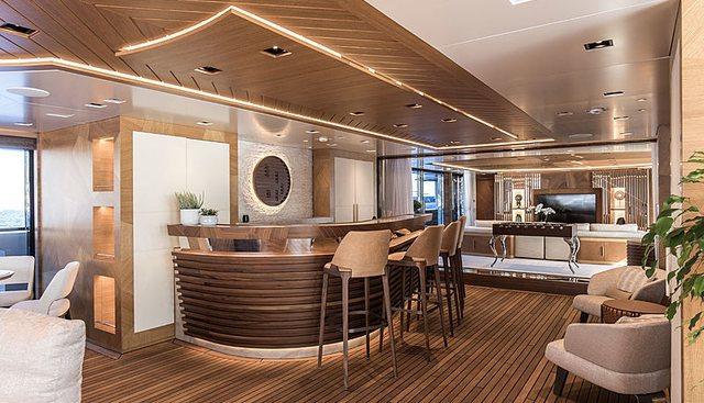 Life Saga II Charter Yacht - 6