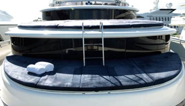 Coastal Charter Yacht - 2
