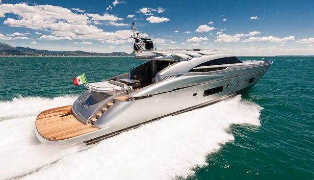 Swift Charter Yacht - 3