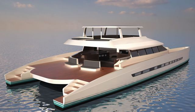 Ultra Vires Charter Yacht - 2
