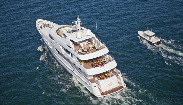 BB Charter Yacht - 5