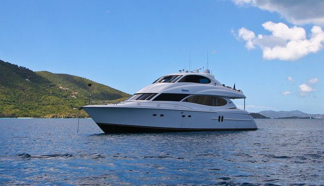 Gotcha Charter Yacht - 2
