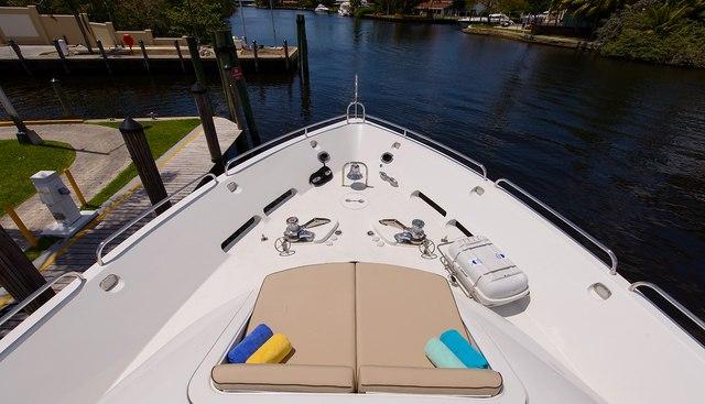 Bella Contessa Charter Yacht - 2