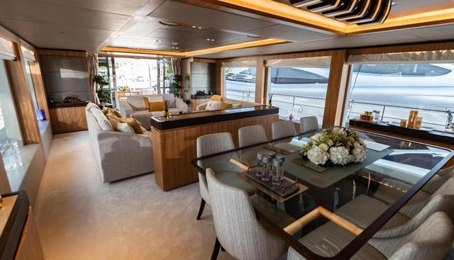 Save Your Tears Charter Yacht - 7