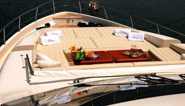 Itza Charter Yacht - 5