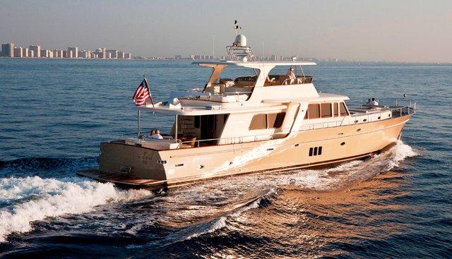 Vicem 92 Charter Yacht - 5