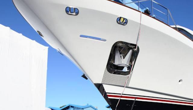 Abvios Charter Yacht - 7