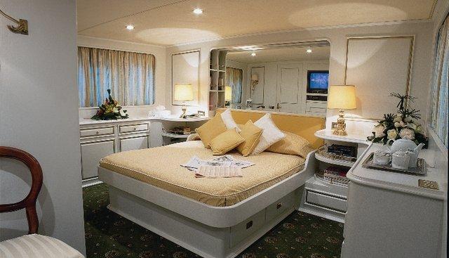 Acacia of the Seychelles Charter Yacht - 5