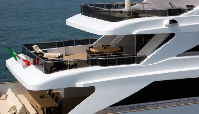Talal Charter Yacht - 5