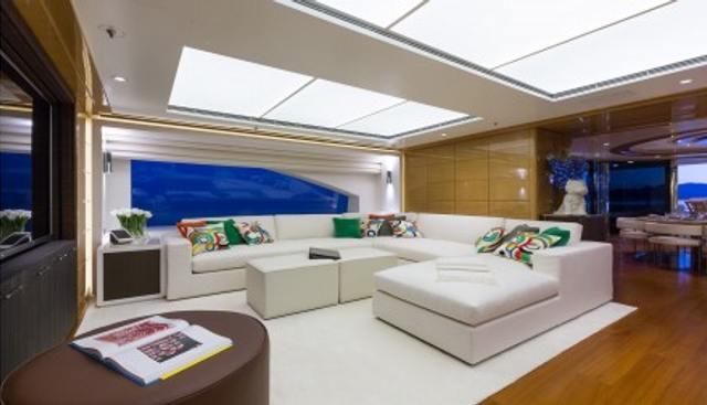 Galaxy Charter Yacht - 7