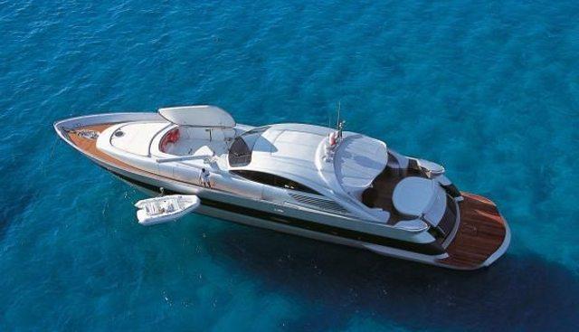 Musa Charter Yacht - 2