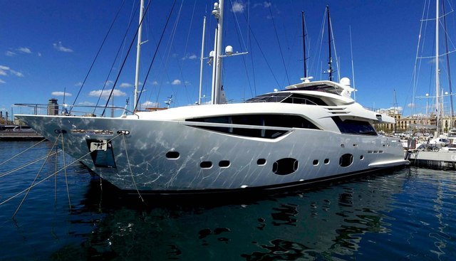 White Pearl Charter Yacht - 2