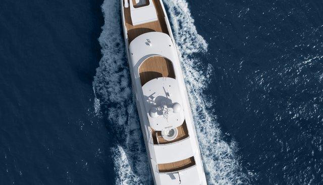 Ela Charter Yacht - 3