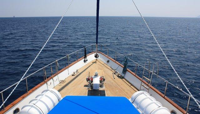 Iris PSI Charter Yacht - 2