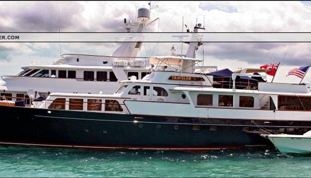 Traveler Charter Yacht